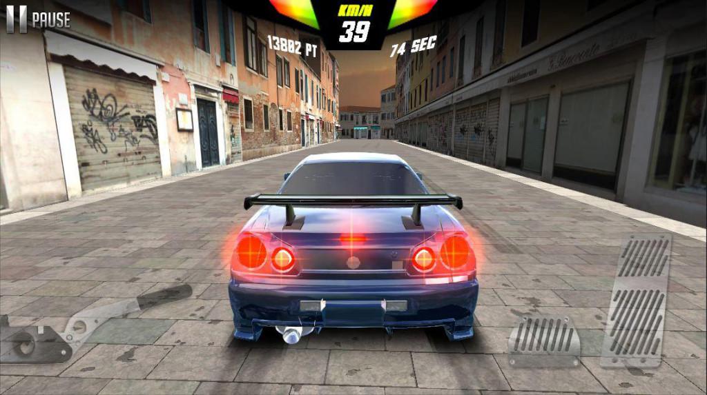 Drift X 03