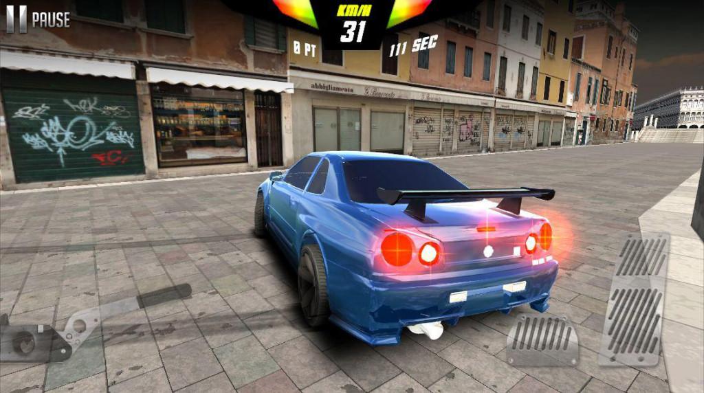 Drift X 04