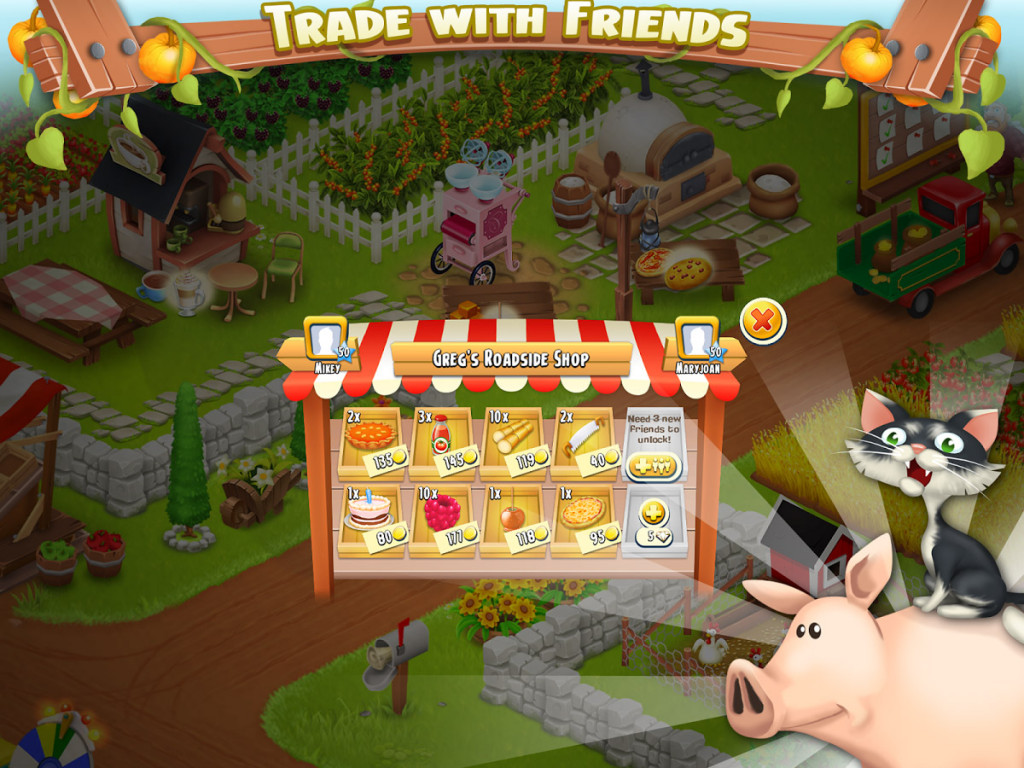 Hay Day 05