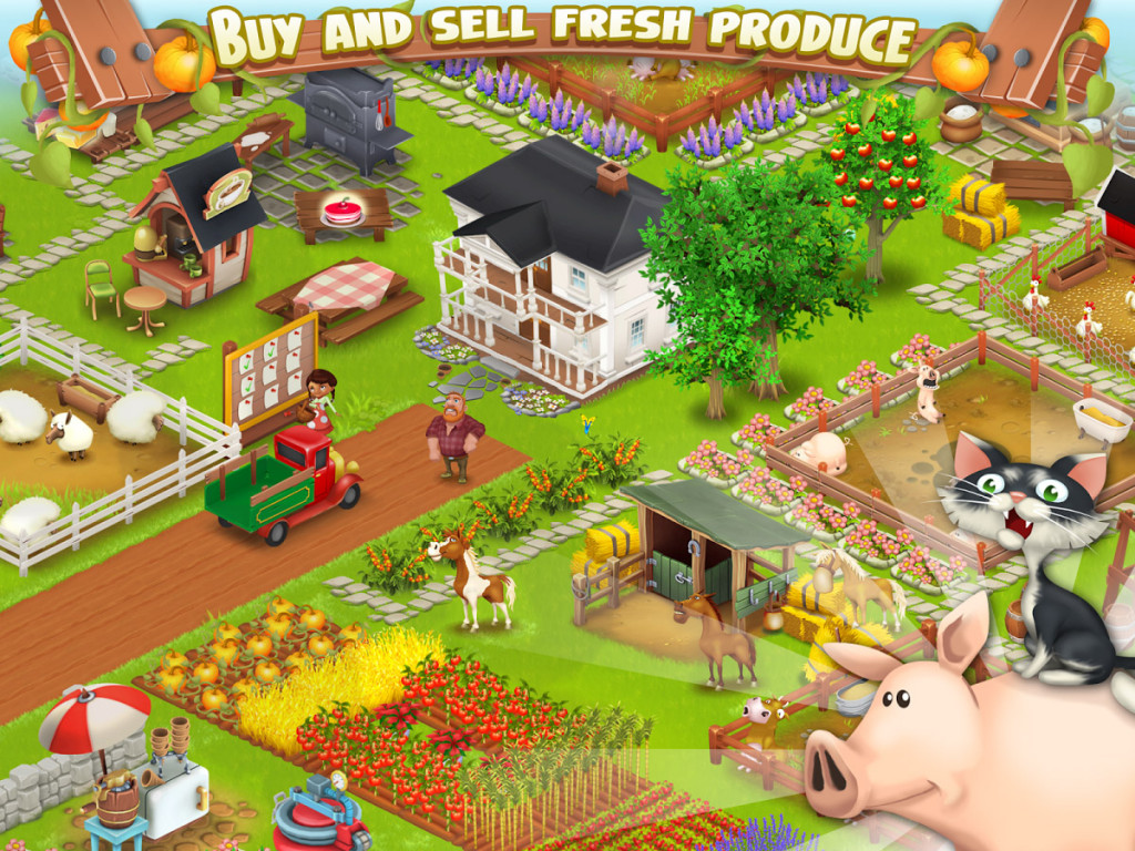 Hay Day 06