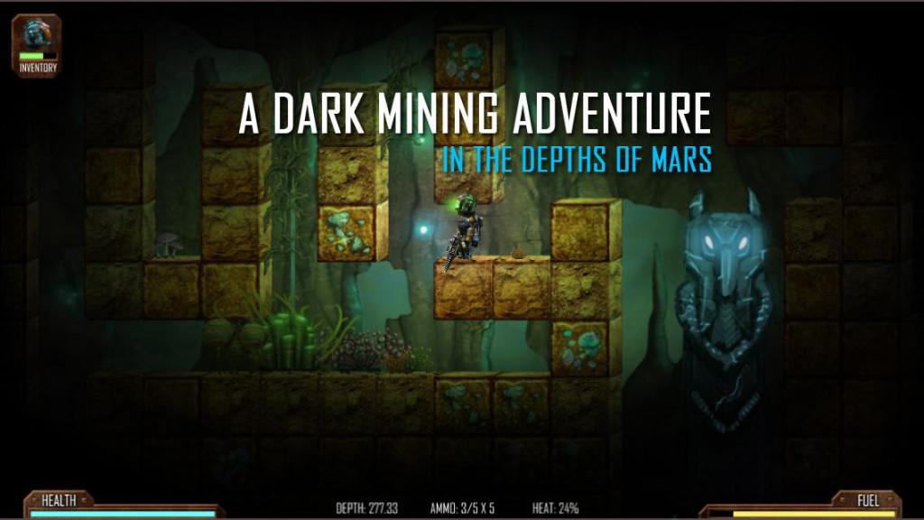 Mines of Mars 05