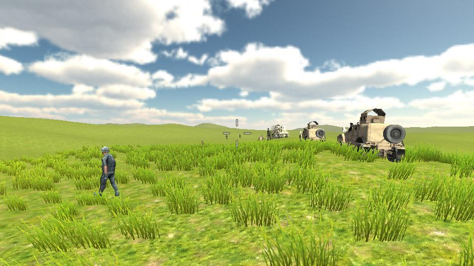 Mountain Sniper Shooting 3D 02