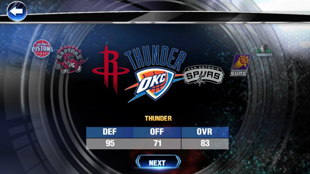 NBA 2K14 04