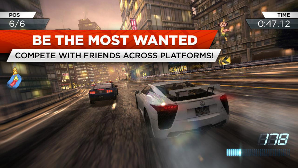 Need for Speed Most Wanted 05