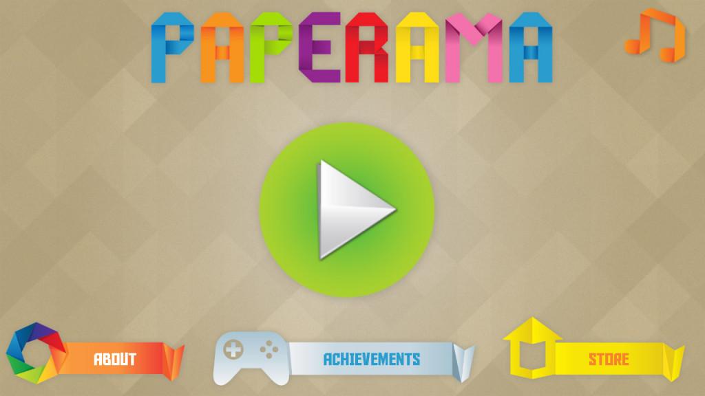 Paperama Origami 04