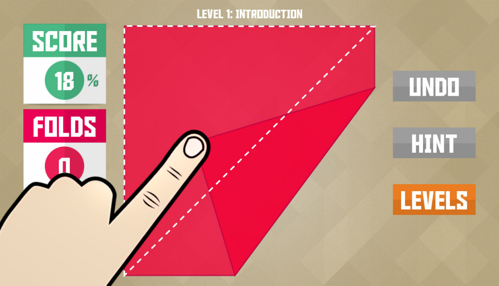 Paperama Origami 05