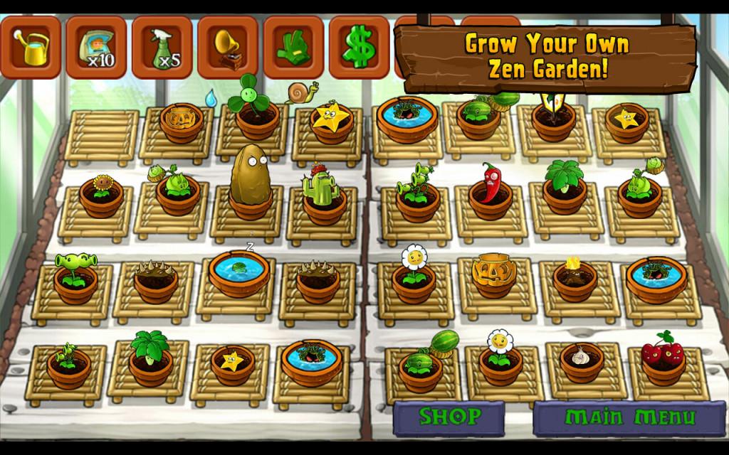 Plants vs. Zombies 04