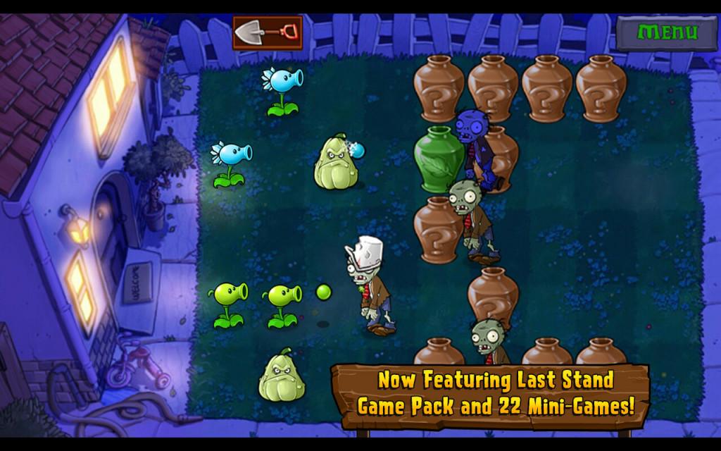 Plants vs. Zombies 05