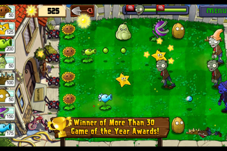 Plants vs. Zombies – Tower Defense