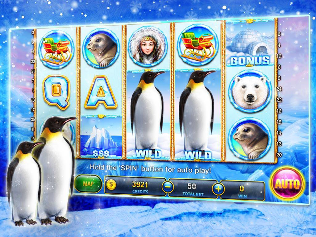 Slots Bonanza slot machines 02