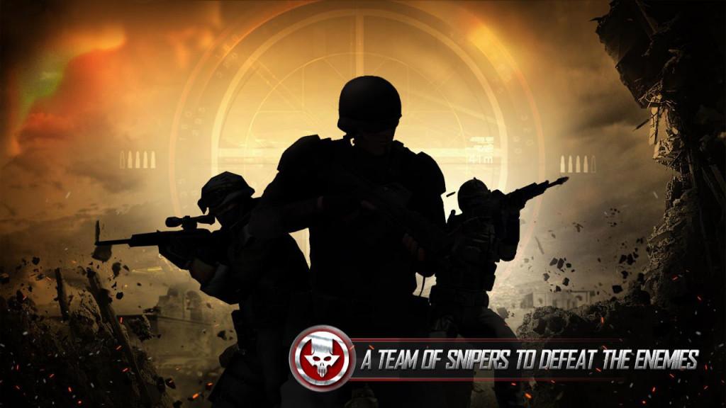 Sniper Squad 05