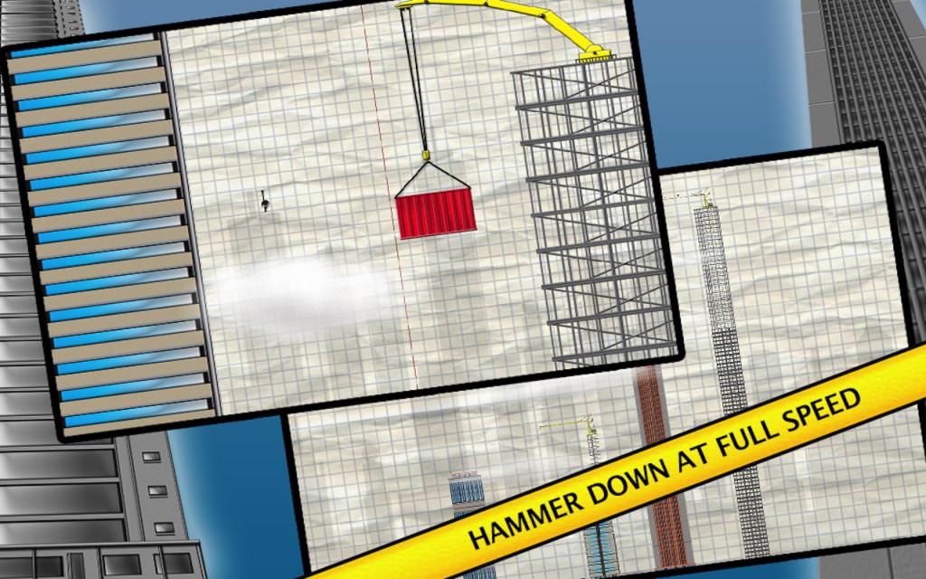 Stickman Base Jumper 03