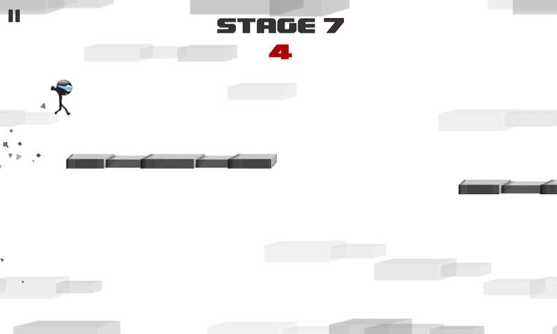 Stickman Impossible Run 05