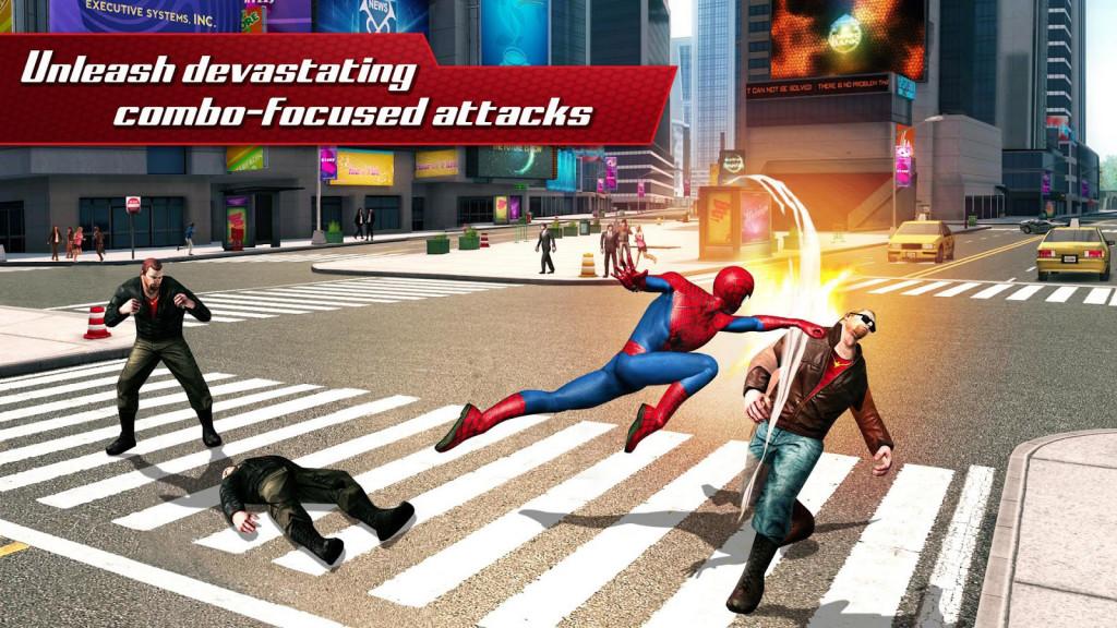 The Amazing Spider-Man 2 04