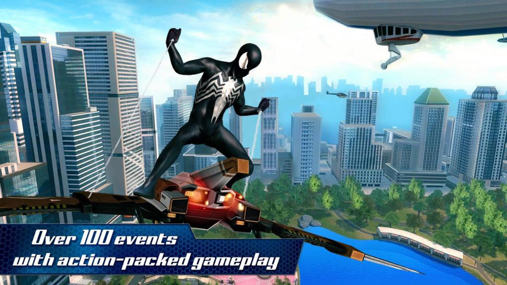 The Amazing Spider-Man 2 05