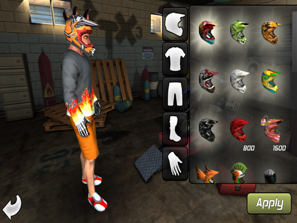 Trial Xtreme 3 03