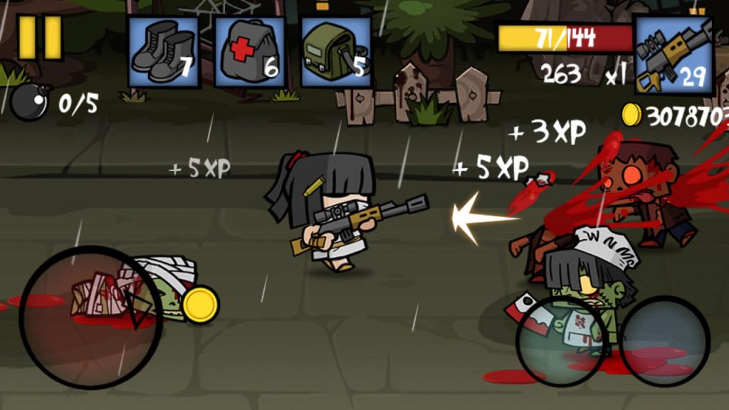 Zombie Age 2 02