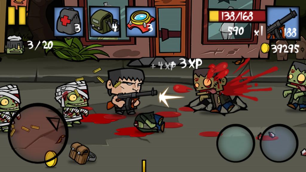 Zombie Age 2 03