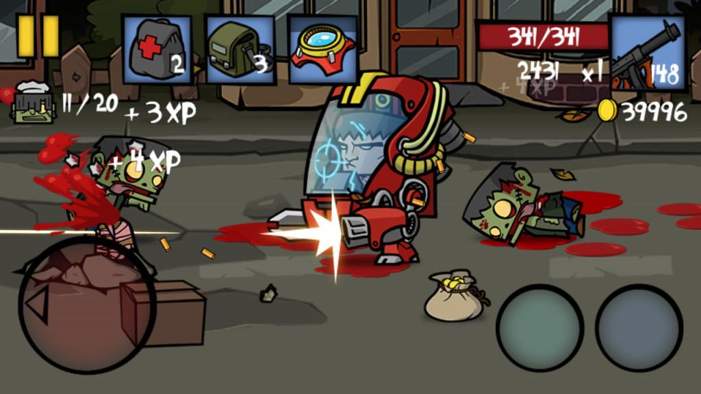 Zombie Age 2 04