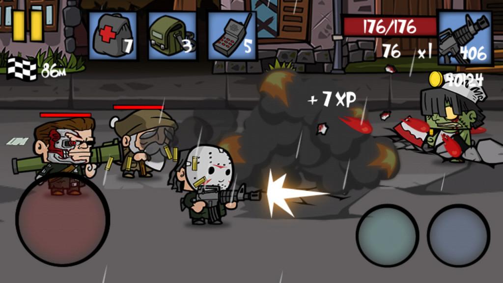 Zombie Age 2 06