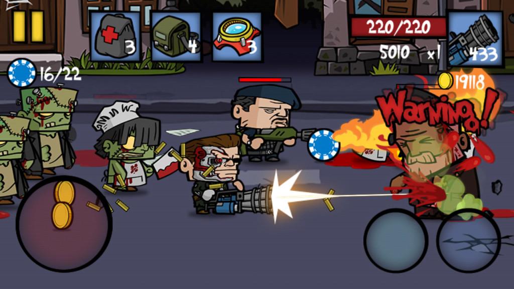 Zombie Age 2 07