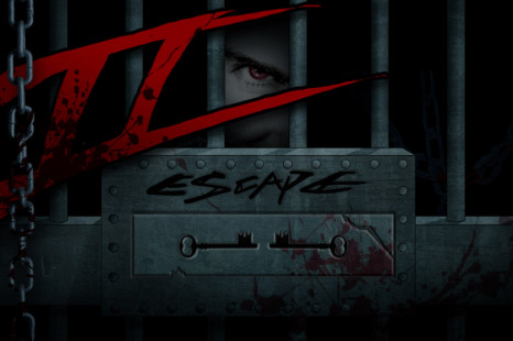 "Escape – Prison 2 ""Grindhouse"""