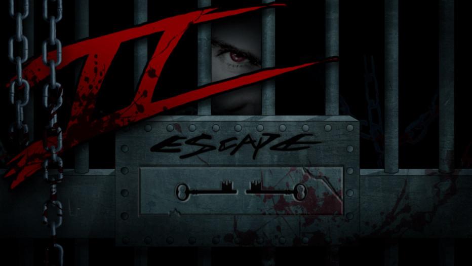 """Escape – Prison 2 """"Grindhouse"""""""