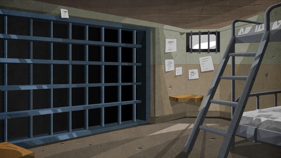 Escape – Prison Break