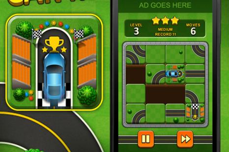 Car Maze