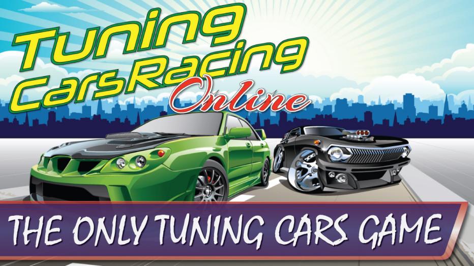 Tuning Cars Racing