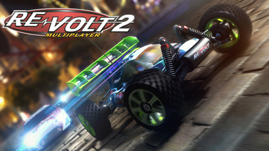 Re-Volt 2 – Multiplayer