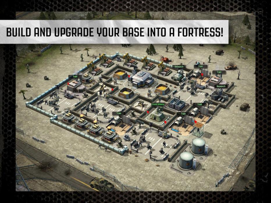 Call of Duty – Heroes