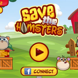 Save the Hamsters