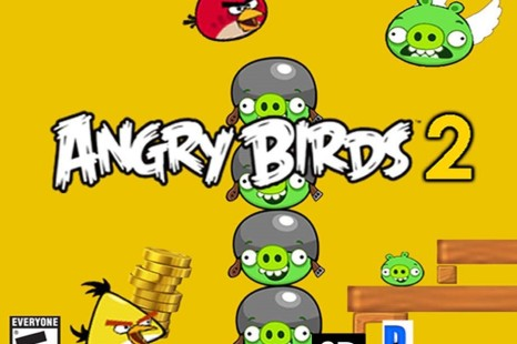 Angry Birds 2 – Eagerly Awaited